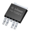 Linear Voltage Regulators for Automotive Applications -- TLE42764D V50 -Image