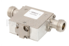 Isolator With 18 dB Isolation From 2 GHz to 4 GHz, 10 Watts And N Female -- PE8311 -Image