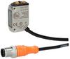 Diffuse reflection sensor ifm efector O6H301 - O6H-FPKG/0.30M/US -Image