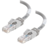 Cables to Go Cat6 550 MHz Snagless Crossover Cable -- 27821