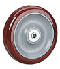 COLSON 1-1/4 Wide Polyurethane Wheels -- 7237203 - Image