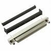 D-Shaped Connectors - Centronics -- H123238-ND -- View Larger Image
