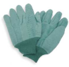 Chore Gloves,Fleece, L,Green,PR -- 4NML7
