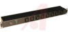Power Panel; 8; 10 A; Rack Mount; Designed for use with IEC power cords -- 70175059