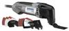 Multi Max Oscillating Kit,1.5 A,120V -- 3DRN2
