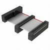 Rectangular Cable Assemblies -- FFSD-13-D-07.00-01-N-D02-R-ND -Image