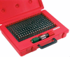 Precision Steel Pin Gage Sets -- S4000 - Image