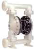 Air Operated Diaphragm Pumps -- View Larger Image