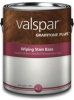 Valspar Wood Colorants