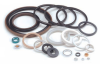 PTFE Spring Energised Seals
