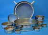 Stainless Steel Test Sieves