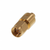 Coaxial Connectors (RF) - Adapters -- 115-AD-SMAPSMPJ-2-ND -- View Larger Image