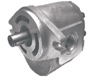 Hydraulic Gear Pumps -- GP-F25