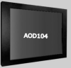 TFT Monitors - High Reliability -- AOD104