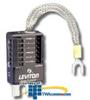 Leviton 19.8V DC Cabinet  Mount Surge Protective Module -- 3861-ETH -- View Larger Image