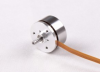 Flat Brushless Motor -- 45BLW18