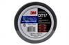 3M DT17 Black Duct Tape - 48 mm Width x 32 m Length - 17 mil Thick - 98121 -- 076308-98121