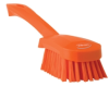 Color Coded Short Handled Stiff Hand Brush -- 61999 -- View Larger Image