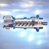KRAL Screw Pump - CK Series