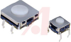 Switch, KEY, Sealed, MECHANICAL, SQUARE, NO GROUND TERM. , FLAT PLUNGER -- 70175940 - Image