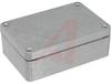 Enclosure; Aluminum Alloy; 3.86 X 2.52 X 1.34 in.; Natural -- 70148944