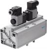 MDH-5/3E-3/4-D-4-24DC Solenoid valve -- 12460-Image