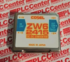 CONVERTER DC TO DC 24V IN 15V OUT -- ZW62415