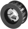 Taper-lock Timing Pulley -- P22H150-1615 - Image