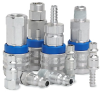 Safety Couplings -- Series 310 -- View Larger Image