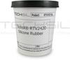 Techsil® RTV2420 Moulding Compound 20 Shore A 1kg -- TESI03150 - Image