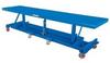 Long Deck Cart -- HLDLT-30120 -Image
