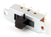 46300 Series Slide Switches, 3 Position, 3 Pole -- 46313MDRX