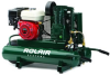 ROLAIR 6.5-HP 9-Gallon Wheelbarrow Air Compressor -- Model 6590HK18