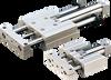 Versatile Thruster Pneumatic Slide -- SD/SE