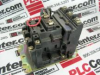 NEMA AC CONTACTOR,NON-MOTOR LOADS,FEED-THROUGH,20A -- 500FLAOD93