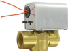 Two Way Zone Valve -- Series ZV1
