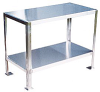 Stainless Steel Work Stand -- XW Series - Image