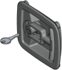 Retractable T-Handle -- 1130 - Image