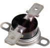 DISC THERMOSTAT, OPEN ON RISE, OPEN 110DEGF, CLOSE 80 DEGF, QUICK CONN -- 70098761