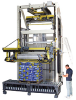 Pallet Stretch Hooding System -- COVER-PAL 6000® STRETCH - Image