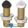 Astatic RF Resistant Electric Condenser Cardioid Boundary.. -- 201R