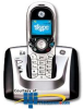 General Electric DECT 6.0 Skype Single Phone Cordless.. -- 28300EE1