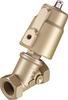 VZXF-L-M22C-M-A-G1-230-H3B1-50-16 Angle seat valve -- 1002504 - Image