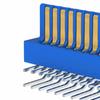 Card Edge Connectors - Edgeboard Connectors -- EBC30MMBN-ND -Image
