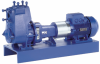 Horizontal, Long-coupled, Self-priming Volute Casing Pump -- Etaprime L - Image