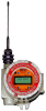 Wireless Gas Detector Transmitter -- MPT900T