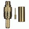 Coaxial Connectors (RF) -- 0734150970-ND -Image