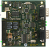 Isolated I/O and Serial Comm. Board -- USB-IIRO4-2SM