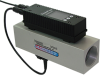 Electronic Flowmeter with User Interface -- TRACER®vm