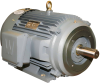 Premium Efficiency Severe Duty Motors, Premium Efficiency Severe Duty Motors: C-Face -- EP25-12-324TC -Image